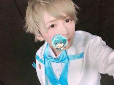 Hatsune Miku, Strawberry, Prince, Mystic Messenger, Twitter, Boys, Anime, Instagram, Chicken