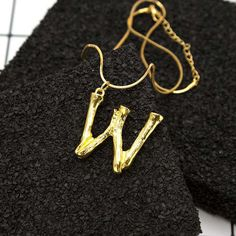 Statement Pendant Gold Necklace 26 Letters Charm Chain Sister Necklace Fashion Jewelry for Women is designer, more fashion necklaces for women sell at a wholesale price. Letter Pendant Necklace, Letter Pendants, Initial Necklace, Fashion Jewelry Necklaces, Fashion Necklace, Jewelry Rings, Women Jewelry, Fashion Jewellery, Sister Necklace