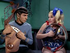 Star Trek at 50: 50 need-to-know facts for Trekkies
