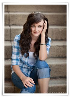 {Las Vegas Senior Photographer | Kingman Senior Photographer} Becca | Kingman High School ~ Class of 2013