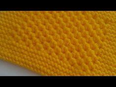 Lif ipinden yumuşacık bebek battaniye modeli(bulmaca modeli) - YouTube Knitted Blankets, Crochet Stitches, Make It Yourself, Orange, Youtube, Handmade, Vestidos, Bed Covers, Punto De Cruz