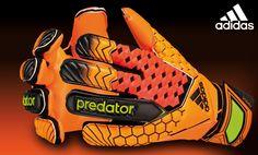 Adidas Predator Horizont Goalkeeper Glove