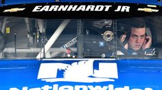 Dale Earnhardt Jr.'s Replacement Hasn't Competed In NASCAR Full Time Since 2015