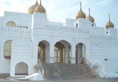 Temple sikh