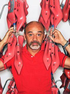 Christian Louboutin ? on Pinterest | Christian Louboutin Shoes ...