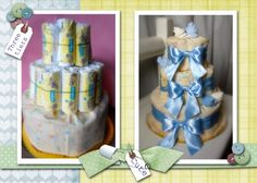 All you need to know on how to make diaper cake. http://www.free-homemade-gift-ideas.com/how-to-make-diaper-cake.html Love this instructions! #baby gift #diy