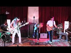 "Band-Walk off the Earth ""Party Rock"" cover These guys are awesome!"