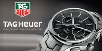 Edouard Heuer established his watch workshop in 1860. Heuer became associated with the TAG group (Techniques D''Avant-Garde) in 1985. Today, TAG Heuer is the undisputed leader in prestigious sports watches.