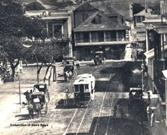Tranvía de vapor de Ponce / Ponce Steam Tram | Railroads of Puerto ...