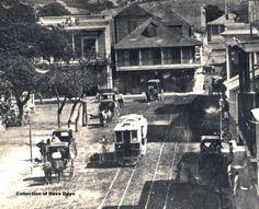 Tranvía de vapor de Ponce / Ponce Steam Tram | Railroads of Puerto ...