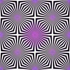 op art - makes me dizzy Op Art, Illusion Kunst, Illusion Art, Arte Linear, Eye Tricks, Magic Eyes, Psychedelic Art, Creative Logo, Geometric Art