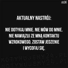 Polish Memes, Funny Memes, Jokes, Everything And Nothing, Im Not Okay, Don't Speak, Sad, True Quotes, Wise Words
