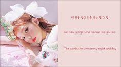 Baek A Yeon (백아연) - Sweet Lies (달콤한 빈말) (Feat. 바버렛츠) lyrics [HAN|ROM|ENG]
