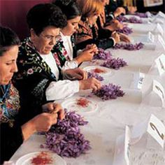 Saffron Festival of Consuegra, Spain | The Bred Blog