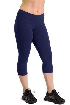 1bf138e98eb87 Frauen, EcoFabric ™, Yoga, Capri, Leggings für Workouts-#capri #