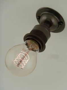 consider instead of utility lights - ?