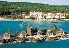 Couples Tower Isle, Ocho Rios Jamaica