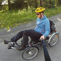 PodRide a practical and fun bicycle-car | Indiegogo