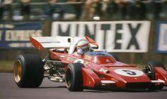Regga @ Silverstone 1971 312B2