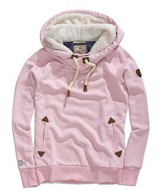 Loving this Pink Hoodie on #zulily! #zulilyfinds