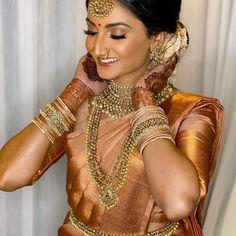 👑 T H I V A   Makeup Artist (@thiva_mua) • Instagram photos and videos Tamil Wedding, Sari, Photo And Video, Makeup, Instagram, Videos, Artist, Photos, Fashion