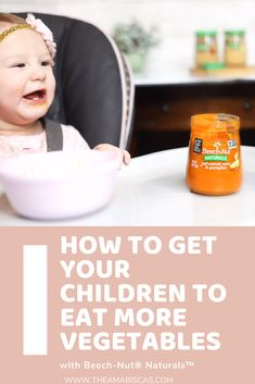 #BeechNutPartner I was sent a few free jars of Beech-Nut® Naturals™, inspired by homemade, and Ive started using them inside of things like pasta sauce and macaroni and cheese. My kiddos are getting delicious meals that they love, and Im adding vegetables to them that they dont even notice.  What are some of your favorite Mom Hacks to get yous little ones to eat fruits and veggies? (If they dont like them). #RealFoodForBabies #Ad