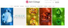 Quality Sri Lankan(Ceylon) Gemstones & Hand Crafted Silver Jewelry Store.......  Visit www.gemcottage.com
