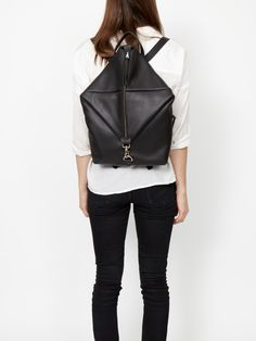 Denny Backpack / The Stowe