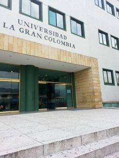 Universidad La Gran Colombia en Armenia, Quindío