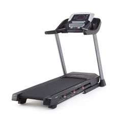 Sport 9.0 Folding Treadmill - another with a good review. From Fitness Superstore