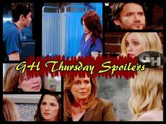 General Hospital Spoilers: Charlotte Shocks at Custody Hearing - Jake Scares Franco - Sam Cold-Hearted Over Julian's Death   Celeb Dirty Laundry