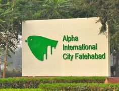 Alpha International City, Fatehabad is an excellent residential township enveloped in the arm of plush greenery that boasts of a state-of-the-art infrastructure and a host of exemplary facilities and amenities for a convenience filled life. The majestic enclave is smartly connected to the rest of the city with a network of well-connected roads. Truly a place to call home!
