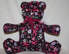Healing and Hope Share-A-Bear - Edit Listing - Etsy Scary Kids, Very Scary, Something Special, Cute Bears, Healing, Etsy