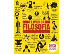 O Livro da Filosofia - Globo