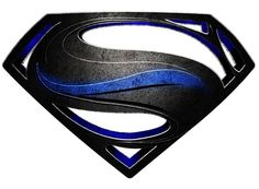 LEO Superman Logo Superman, Superman Tattoos, Superman Symbol, Supergirl Superman, Marvel Tattoos, Superman Man Of Steel, Batman Vs Superman, Superman Wallpaper, Iron Man Wallpaper