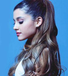 Ariana Grande beautiful 2014