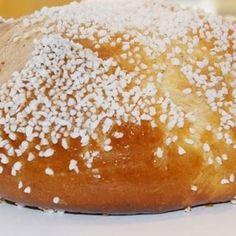 Cramique à la machine à pain