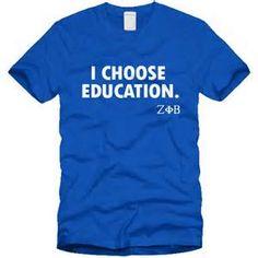Zeta Phi Beta « Choose Education