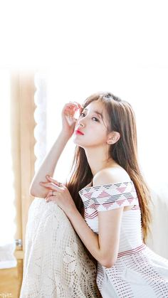 Suzy's Photoshoots Over The Last 4 Years Show How Much She's Changed — Koreaboo