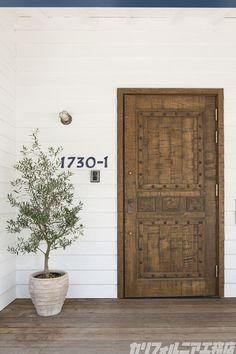 COASTAL HOUSE in 葉山 | カリフォルニア工務店