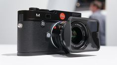 Leica M: hands-on photos, video and preview of the $7,000rangefinder