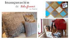 Mobiliario español y original con LOLA GLAMOUR