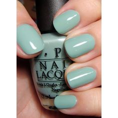 It's easy to use nail polish. It's possible to buy quick dry nail polish. Opi Nail Polish is the right idea for spring summer. Trendy Nails, Cute Nails, Nagel Gel, Opi Nails, Nail Polishes, Stiletto Nails, Manicure And Pedicure, Spring Nails, Summer Nails