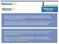 www.Survey.Walmart.com $1000 Survey Sweepstakes - $1,000 Walmart Shopping Cards Sweepstakes Survey.