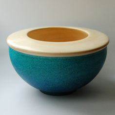 Decorative Lime Bowl 140 x 65 mm £18.00 by Inspired To Make on Folksy
