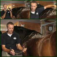 9 points to fit saddle to horse. good 2 know even though i prefer bareback :)