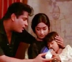 Rajshree with Shammi Kapoor in the song Main gaoon tum so jao. from Brahmachari - A great Lullaby staged in an Orphanage House Best Lullabies, Shammi Kapoor, Bangalore City, Central Library, Bollywood Actress, Parenting, Actresses, Songs, Retro