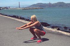 5 Squat Variations For Killer Legs (Equipment-Free!)