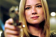 'Revenge' Finale: Emily VanCamp On Series' Beating Heart Revenge  #Revenge