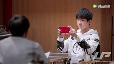 Yiyangqianxi #Jackson #JacksonYi #易烊千玺 #อี้หยางเชียนซี #เชียนซี #TFboys #TfboysOppo